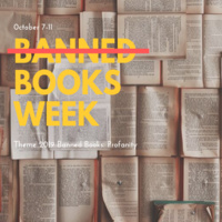Banned Books Read-Out