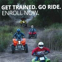 ATV Safety Rider Course