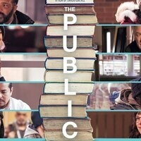 Movie Matinees @ Your Library: The Public