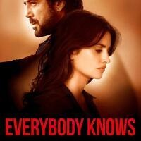 Movie Matinees @ Your Library: Everybody Knows