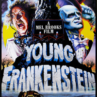 Movie Matinees @ Your Library: Young Frankenstein
