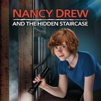 Movie Matinees @ Your Library: Nancy Drew and the Hidden Staircase (2019)