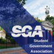 SGA's Public Senate Meeting