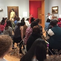 Another World Is Possible: Poetry and Prose Reading and Open Mic