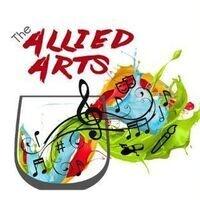 Allied Art's Fall Art & Wine Walk