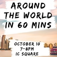 Around the World (In 60 Mins)