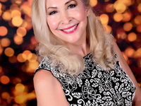 """Patricia Welch Live on Thursdays at """"Frank's Place"""" Supper Club – Indian Wells Resort Hotel"""