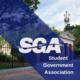 SGA's Public Senate Meeting