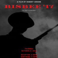 Bisbee '17 Screening