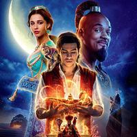 Cinema Group Film: Aladdin