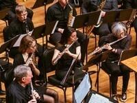 New Horizons Ensembles Fall Concert