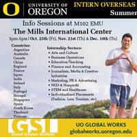 GlobalWorks Info Session