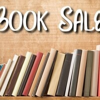 2019 Friends of the Keystone-LaGrange Community Library Fall Book Sale