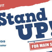 Stand Up! for Main Street–Public Citizen's All-Star Comedy Benefit