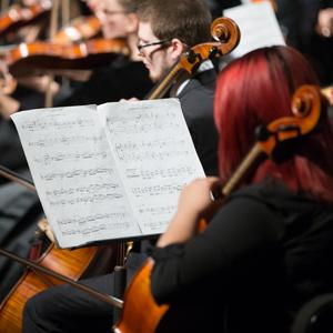 Student Recital: Sara Hart, cello