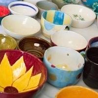 Oxford Empty Bowls