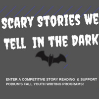 Scary Stories We Tell in the Dark