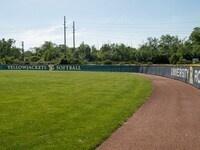Club Softball: Oswego vs Rochester