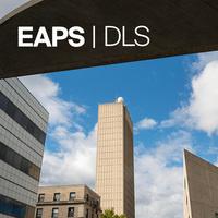 EAPS DLS - Mary Ann Moran (University of Georgia)