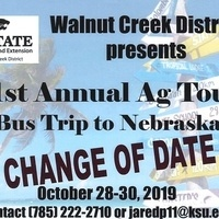 Annual Ag Tour
