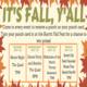 Burritt Fall Fest