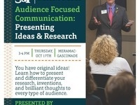 Audience Focused Communication with Andrew Careaga