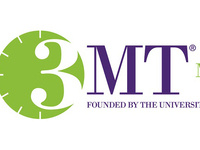 3-Minute Thesis Preliminary & Semi Final Rounds