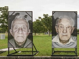 Lest We Forget: A Tribute to Holocaust Survivors