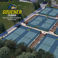 Opening Celebration of the Evelyn Dyke Schroedl '62 Tennis Center