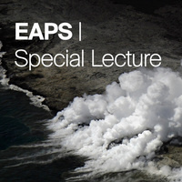 EAPS Active Talk Series (EATS): Santiago Benavides and Marjorie Cantine