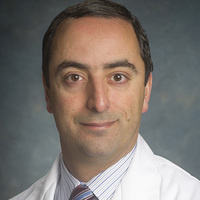 Medical Grand Rounds: Fadi Hage, MD