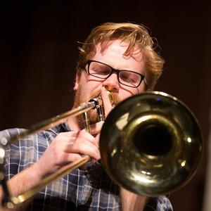 Student Recital: Jeff Hlutke, trombone