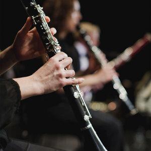 Student Recital: Emma Stumpf, clarinet