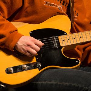 Student Recital: Taylor McIntyre, guitar