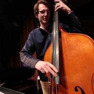 Student Recital: Lindsay Diesing, double bass