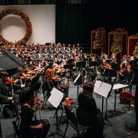 San Antonio Chapter - Annual Alumni Holiday Party & Christmas Concert 2019