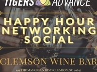 TIGERS ADVANCE Spring Networking Event