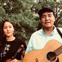 Fiddling with an Indigenous Dialect with Métis fiddler Jamie Fox (UCSB Ethnomusicology Forum)