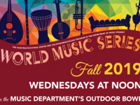 World Music Series: Norteno Music with Los Catanes del Norte