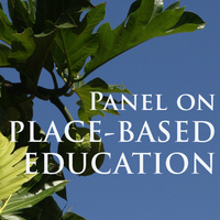 Panel on Place-Based Education