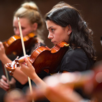 Trinity Symphony Orchestra Concert: Trinity University's 150th Anniversary Celebration