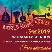 World Music Series