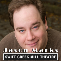 Broadway at the Mill:  An evening with Jason Marks