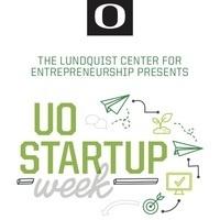 UO Startup Week