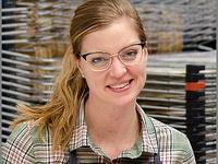 Susanna Crum: Alumna Talk and Lunch
