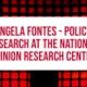 Seminar: Angela Fontes