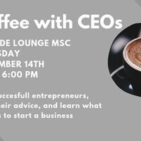 Coffee With CEO's