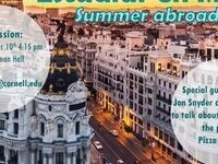 Summer Abroad in Spain Information Session