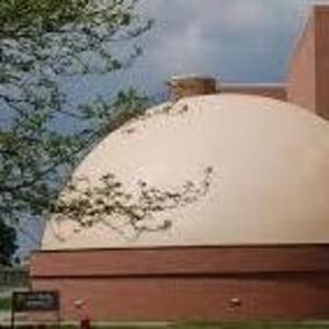 BGSU Planetarium: Oasis in Space