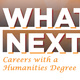 What Next? Careers with a Humanities Degree